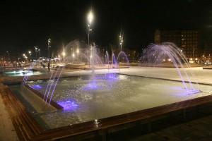Font-Cobriment de les vies-Lleida
