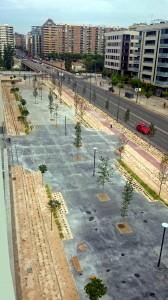 Passeig UDL (Lleida)