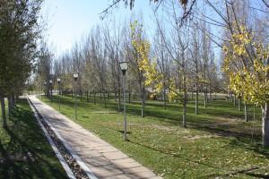 Parc Copa d'Or (Lleida)
